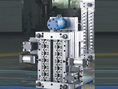 Auto Cylinder Mold-Product-ShenZhen JingGongDa Plastic Mould Limited